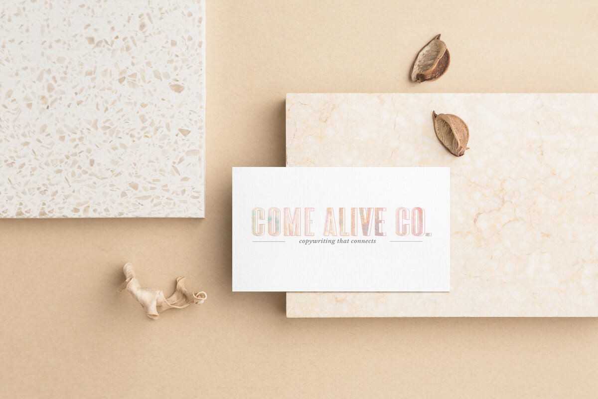 Come Alive Co