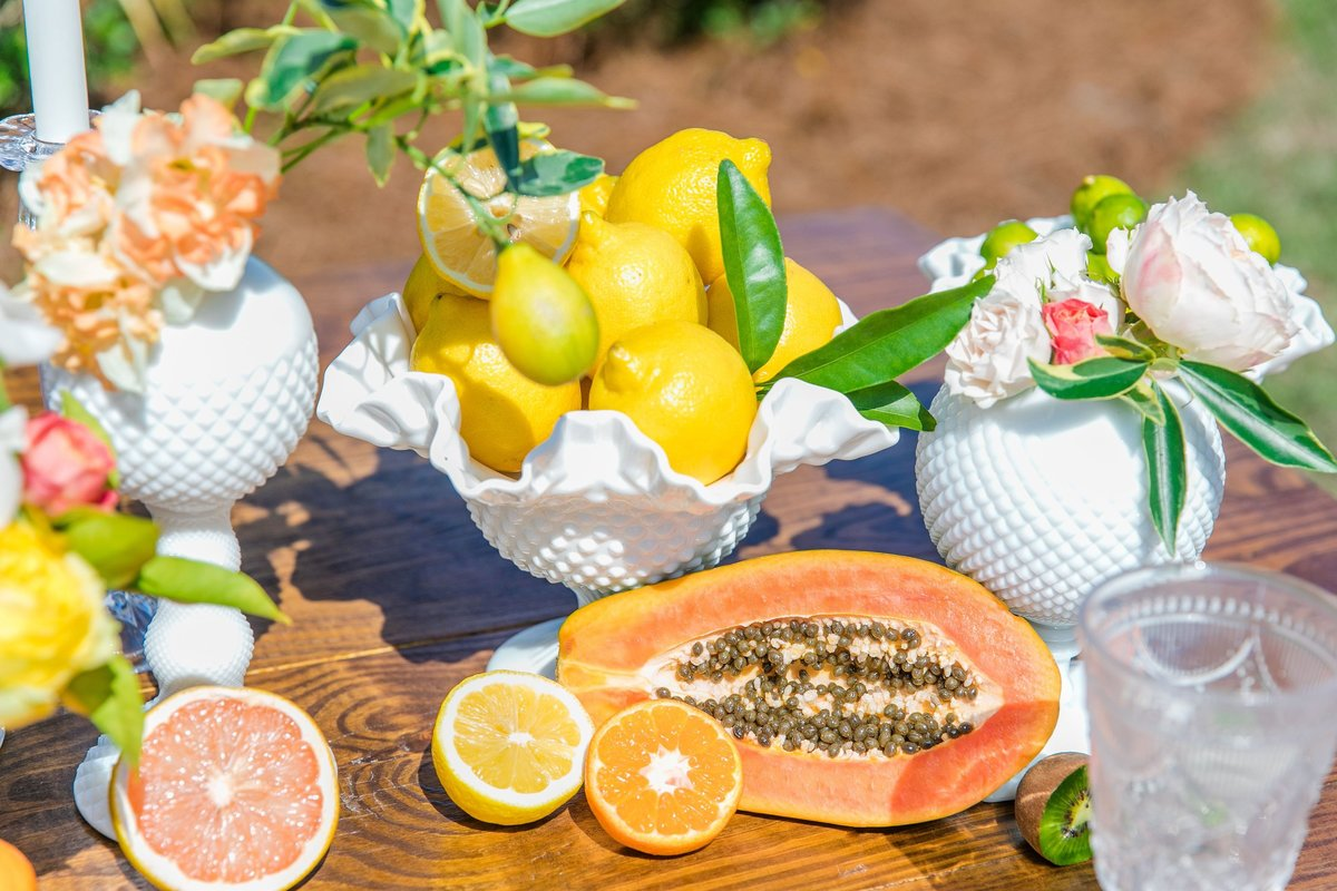 Tybee Island Wedding Planner Tara Skinner Occasions Magazine Citrus Editorial (12)