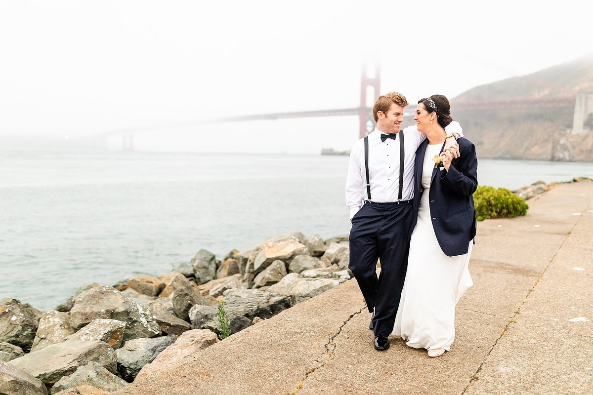 Whitney + Dan - Cavallo Point - San Francisco Wedding - Lunabear Studios -946_Lunabear Studios Portfolio
