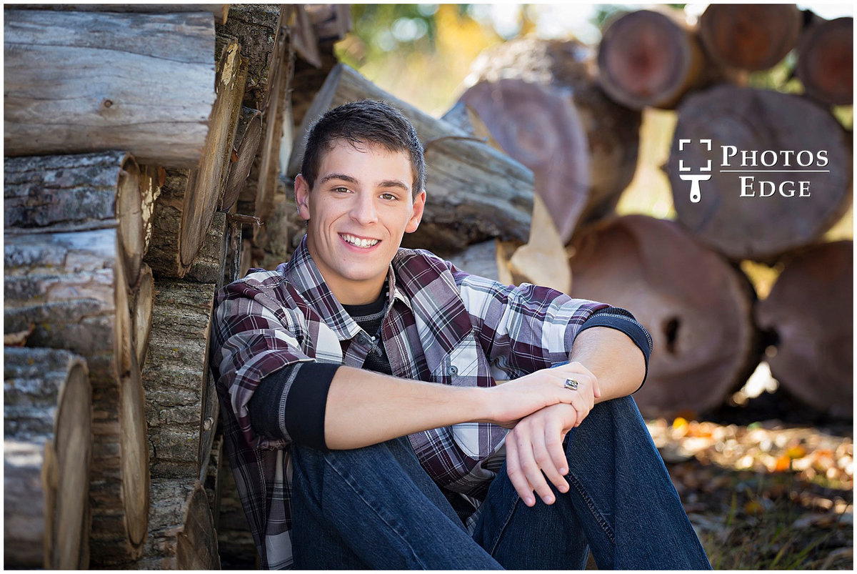 senior portrait photographers