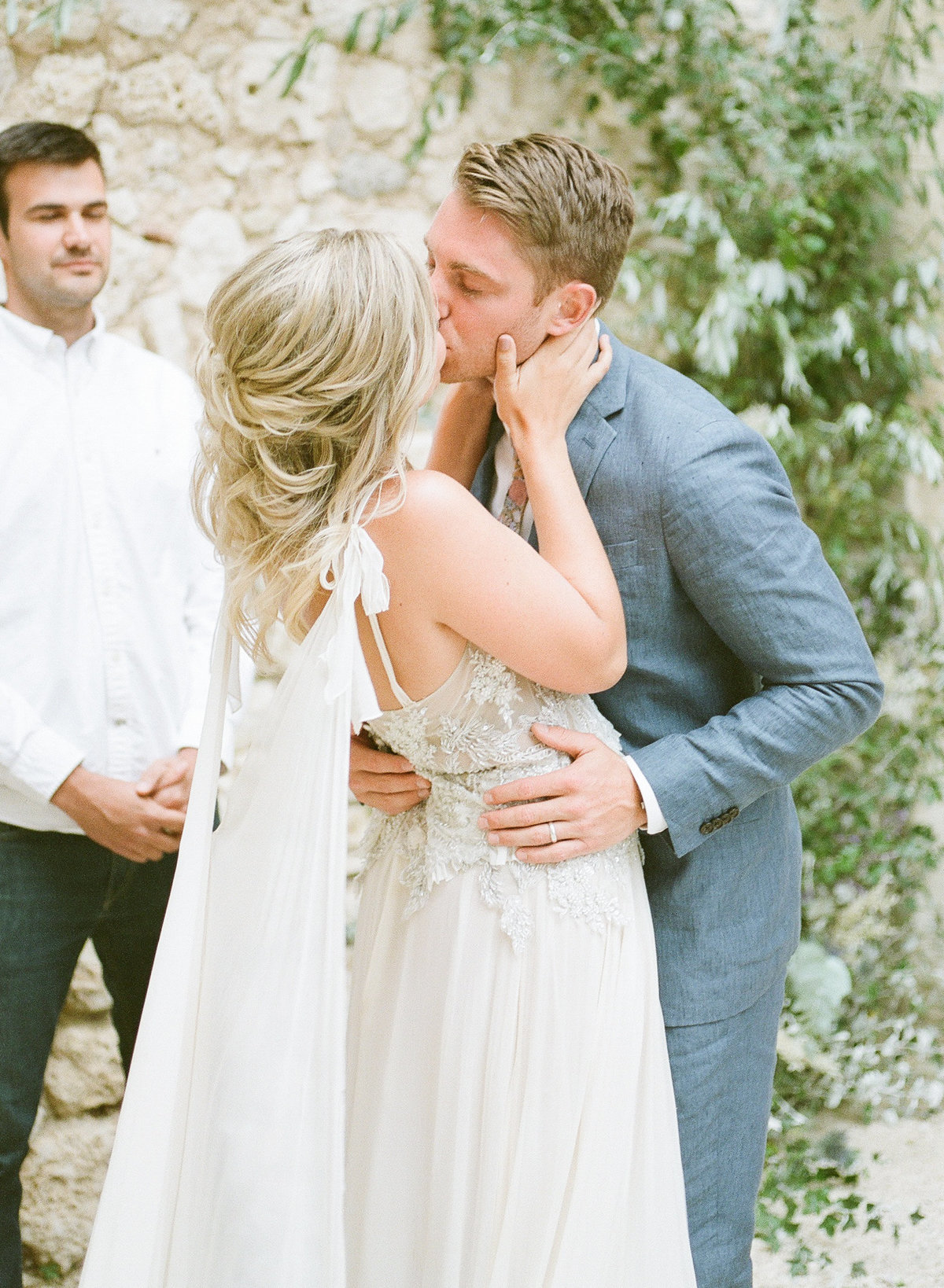 Domaine de Sarson Provence France Wedding-78