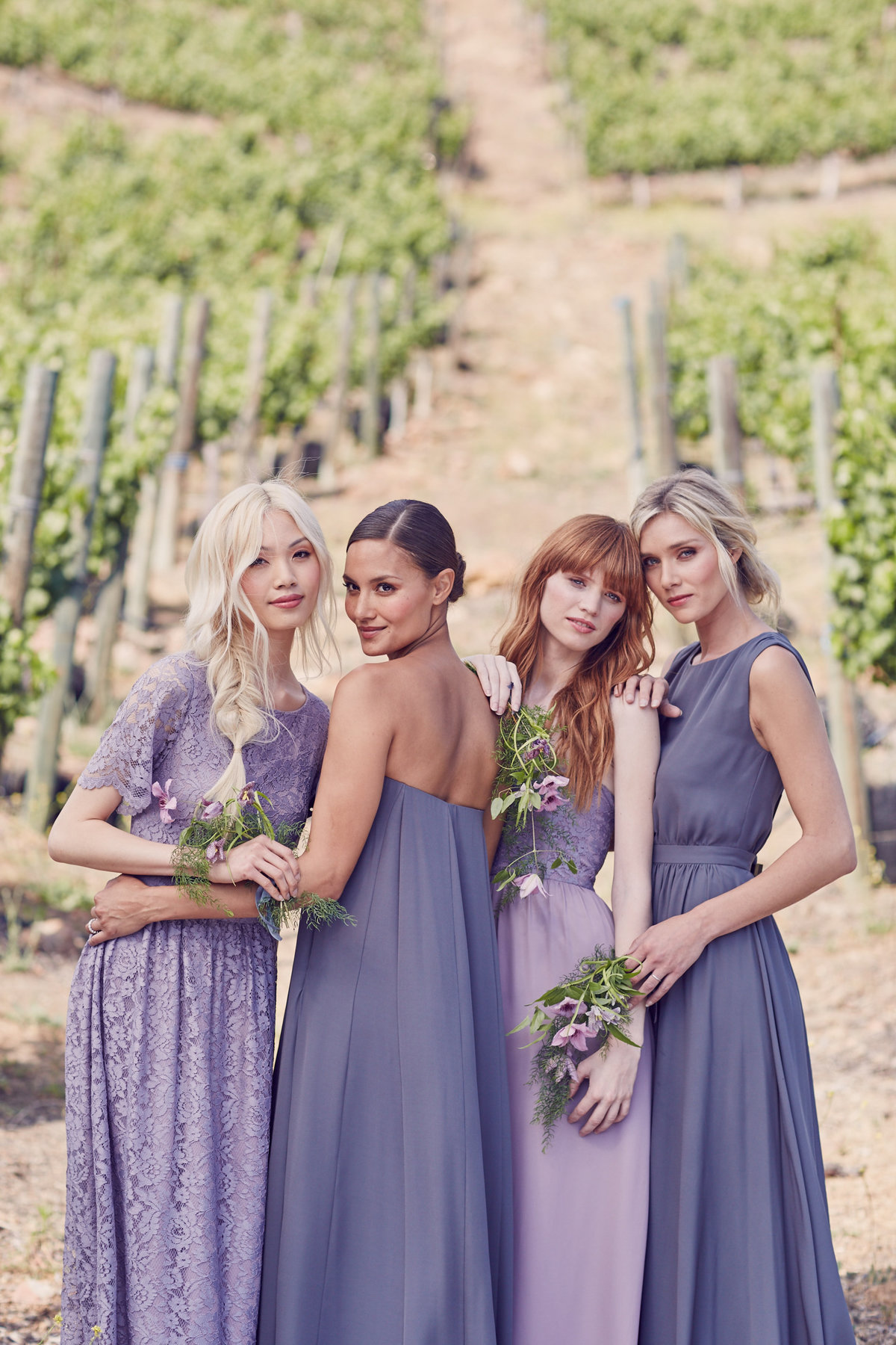 Paper Crown Lauren Conrad Bridesmaid Editorial_Valorie Darling Photography-00543