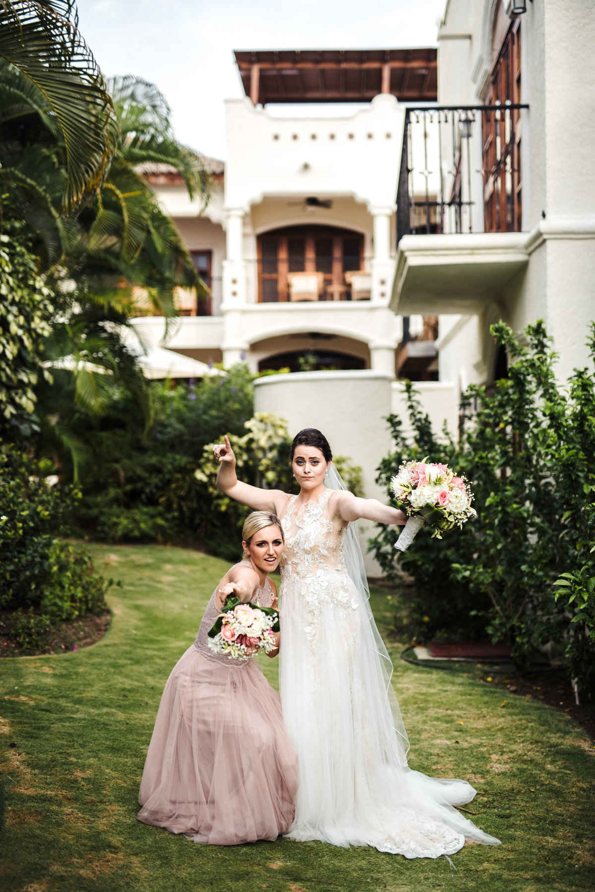 Cap Maison St Lucia Destination Wedding - 174