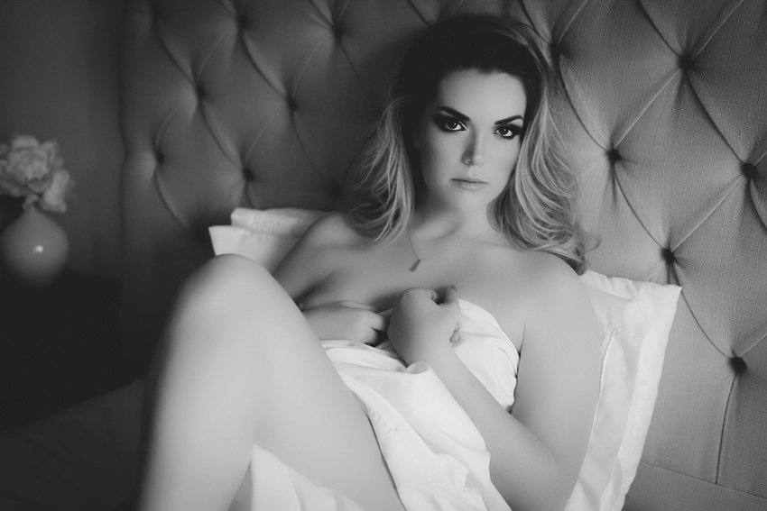 Courtney Engle Boudoir Photography Dallas