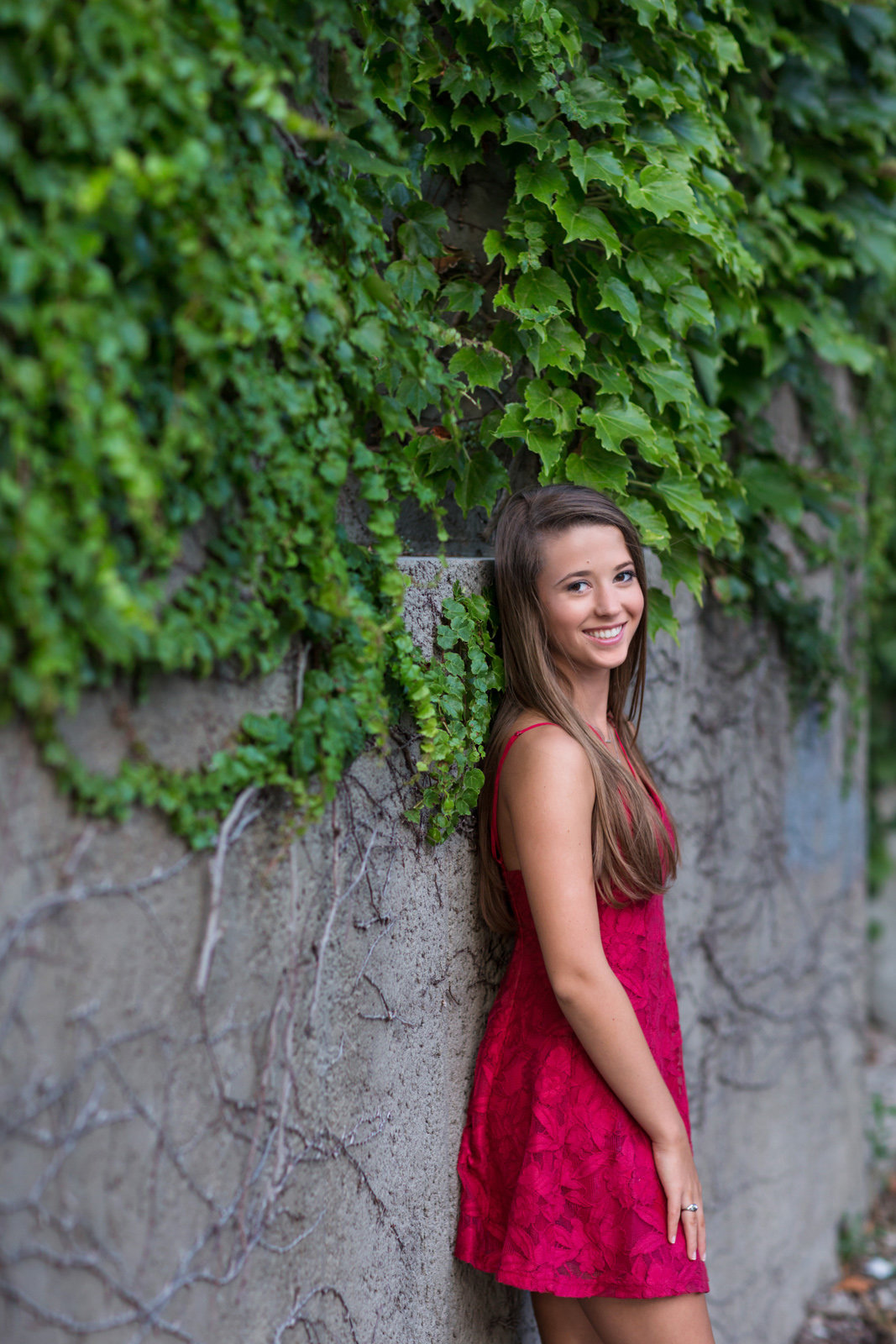 L Photographie high school senior photos midtown St. Louis 60