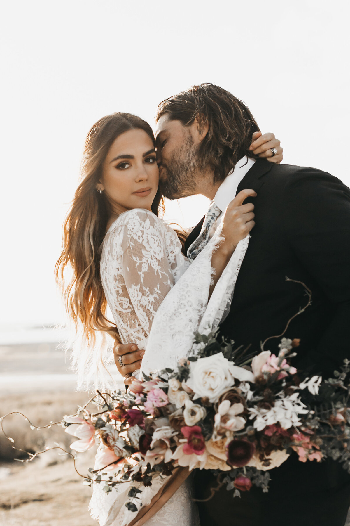 Antelope_Island_Beach_Wedding-28 - Copy