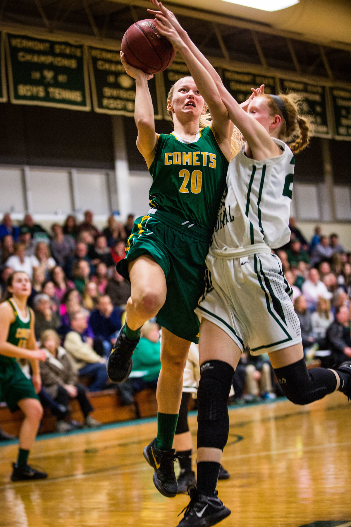 Hall-Potvin Photography Vermont Basketball Sports Photographer-13