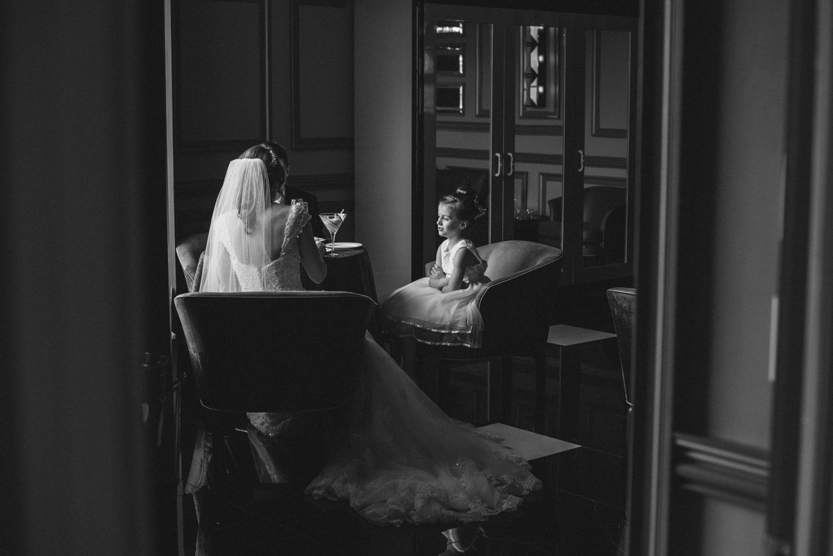 candid natural light black and white west mount country club nj
