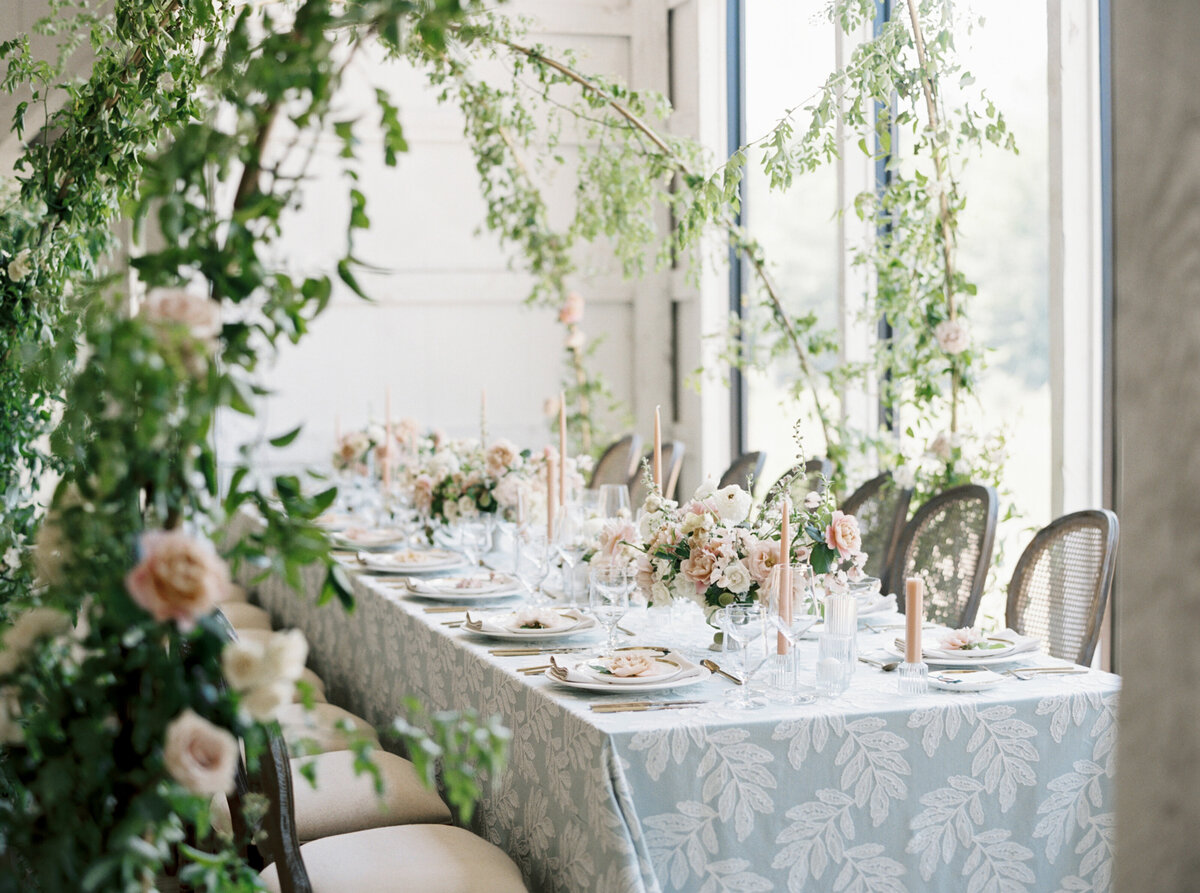 The Greenery Intimate Wedding with Always Yours Events 42