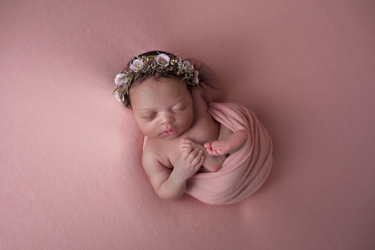 newborn photography maryland
