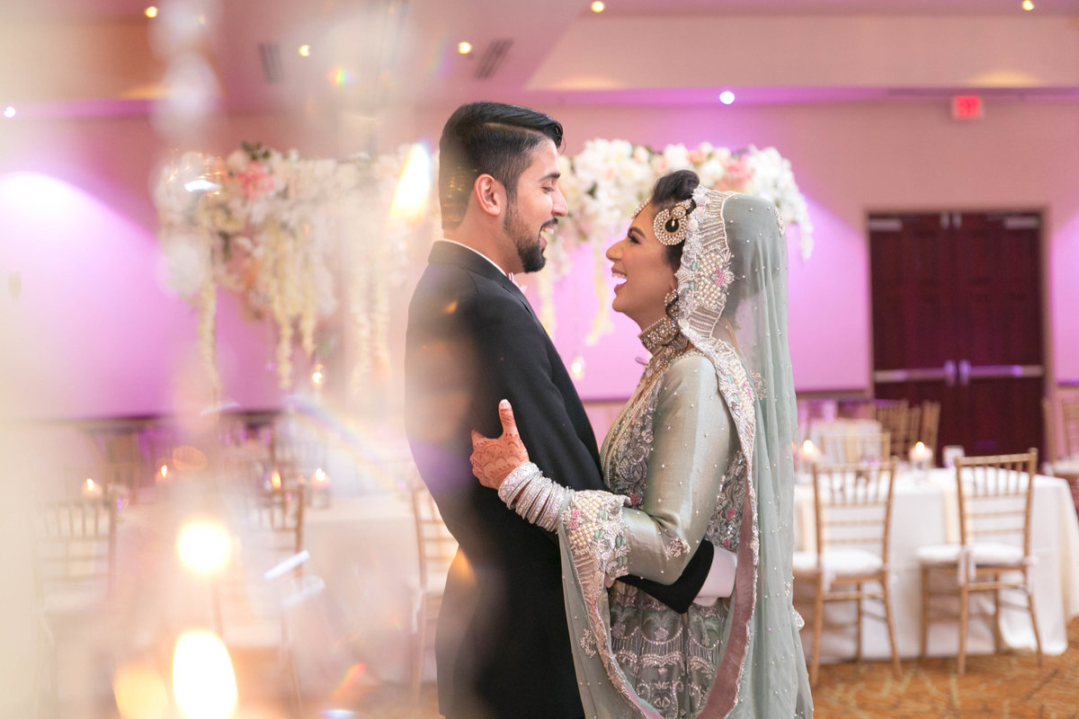Shireen and Shabaz - Wedding Portraits -130