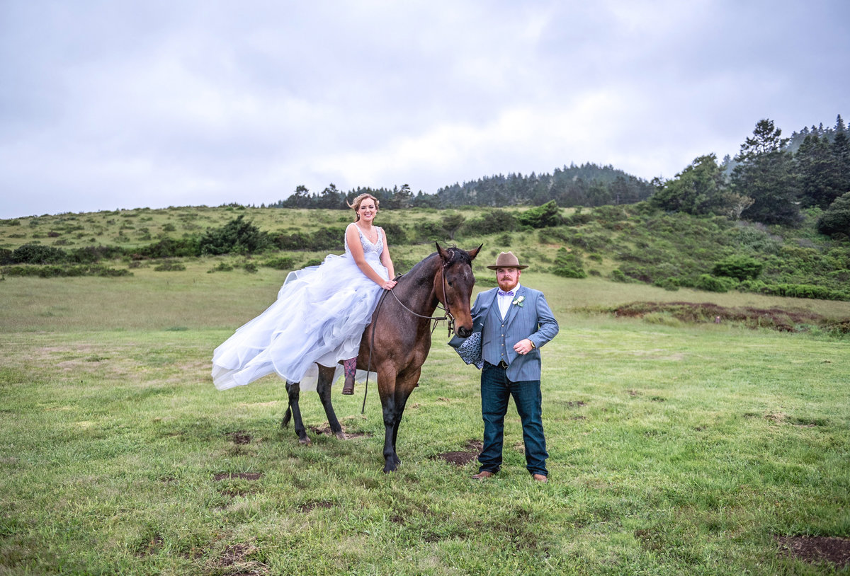Mendocino Wedding photographer, Elk wedding photographer, Cuffeys Cove wedding