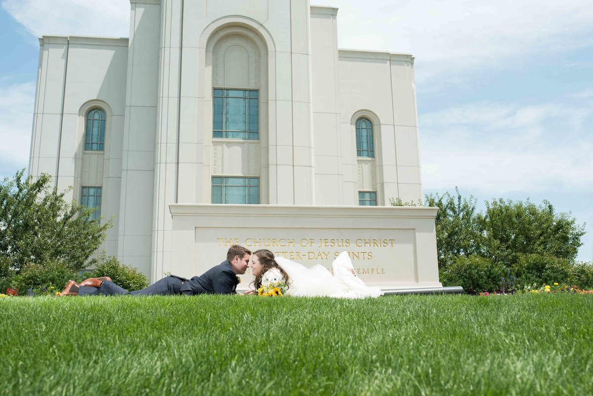 LDS Kansas City Temple Wedding-0036