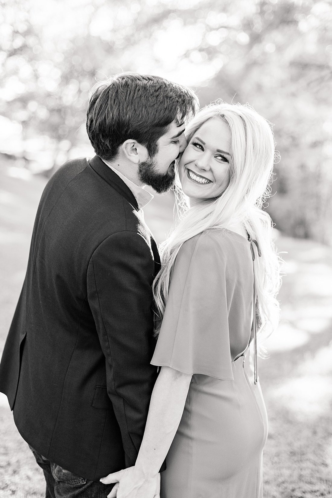 Camp Rio Vista and Camp Sierra Vista wedding engagement photos in Ingram, Texas_0007