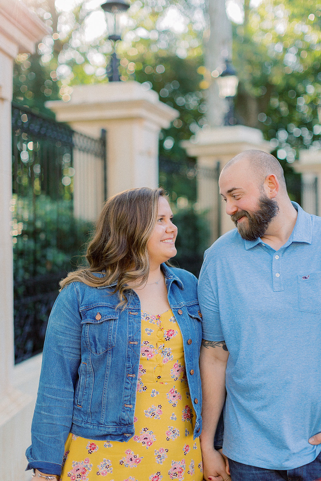 Larisa_+_Craig_Disney_Epcot_Boardwalk_Resort_Engagement_Session_Photographer_Casie_Marie_Photography-20
