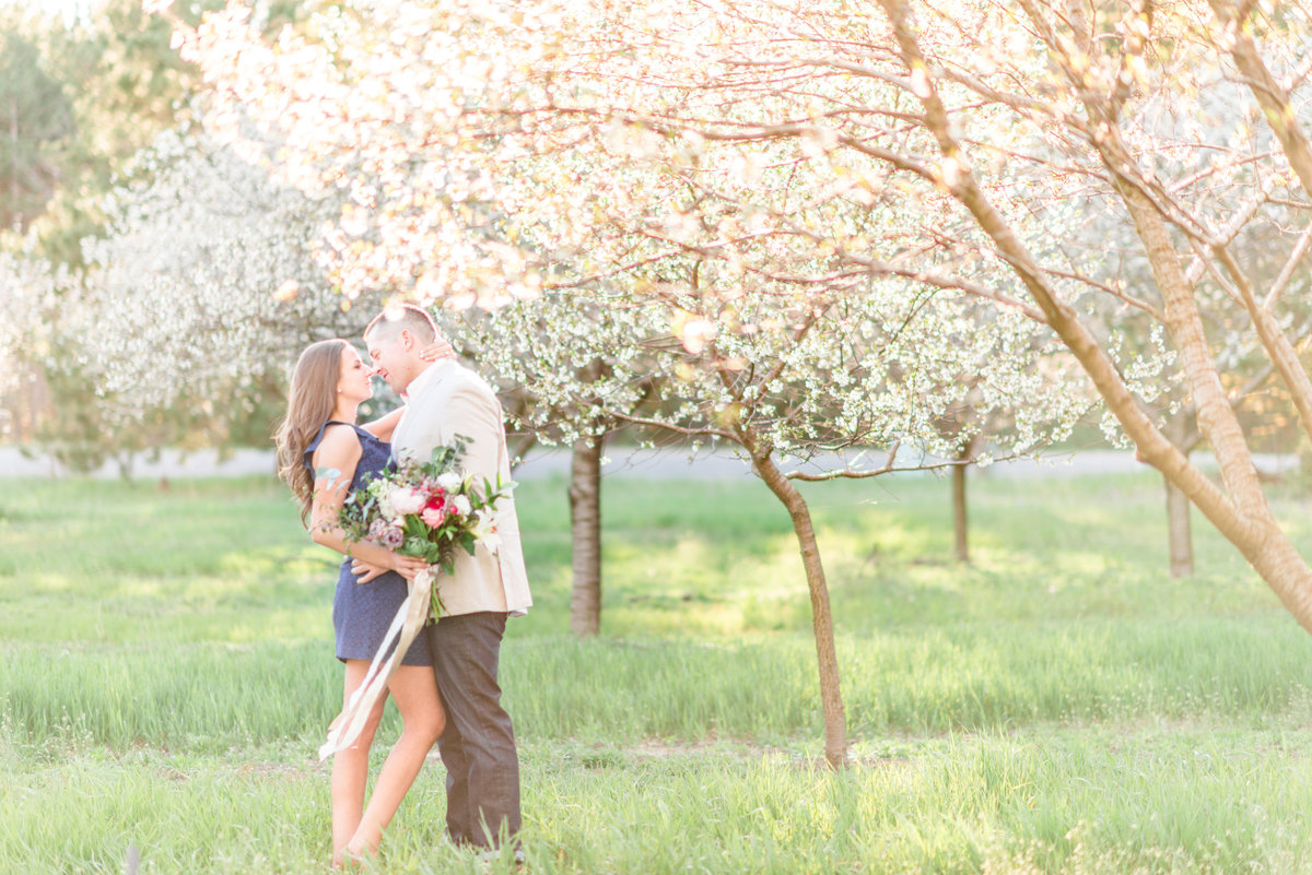 cherry-blossom-engagement-portrait-session-traverse-city-michigan-8