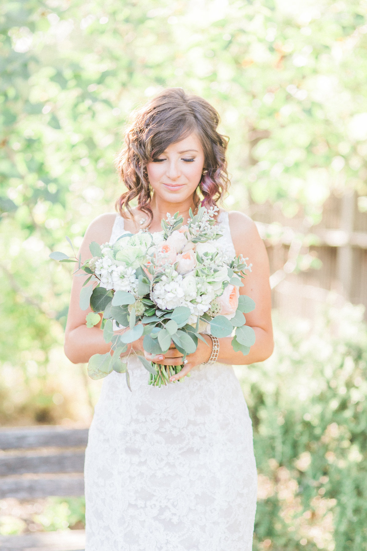 Petals by Cary Bridal Bouquet