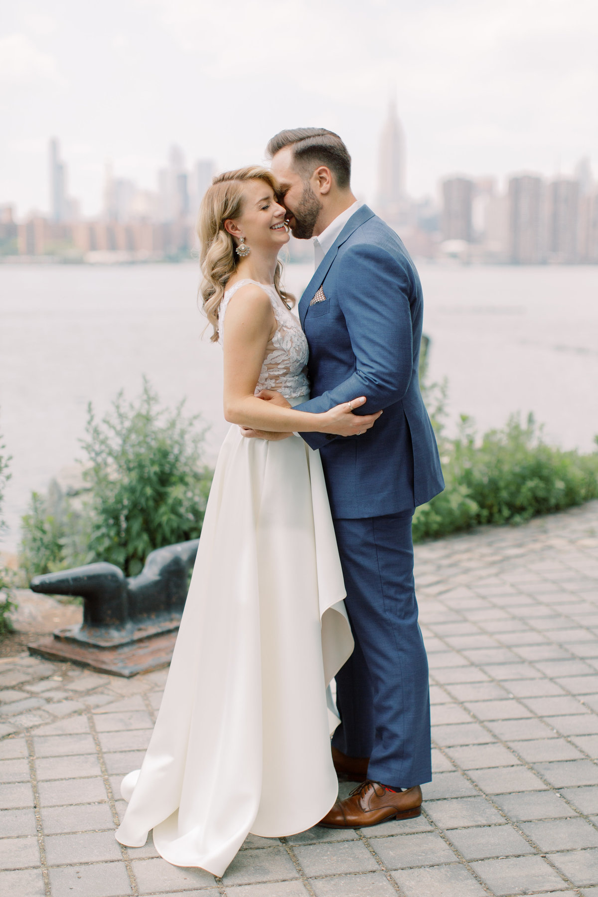 Brooklyn-Wedding-East-River-State-Park