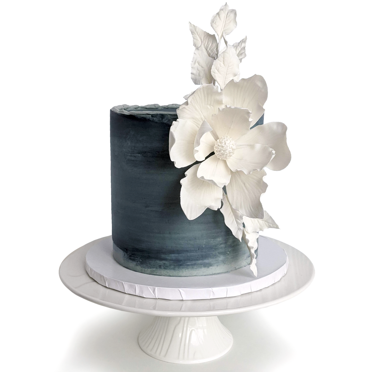 Whippt Kitchen - Wedding Cake Sugar flower 2
