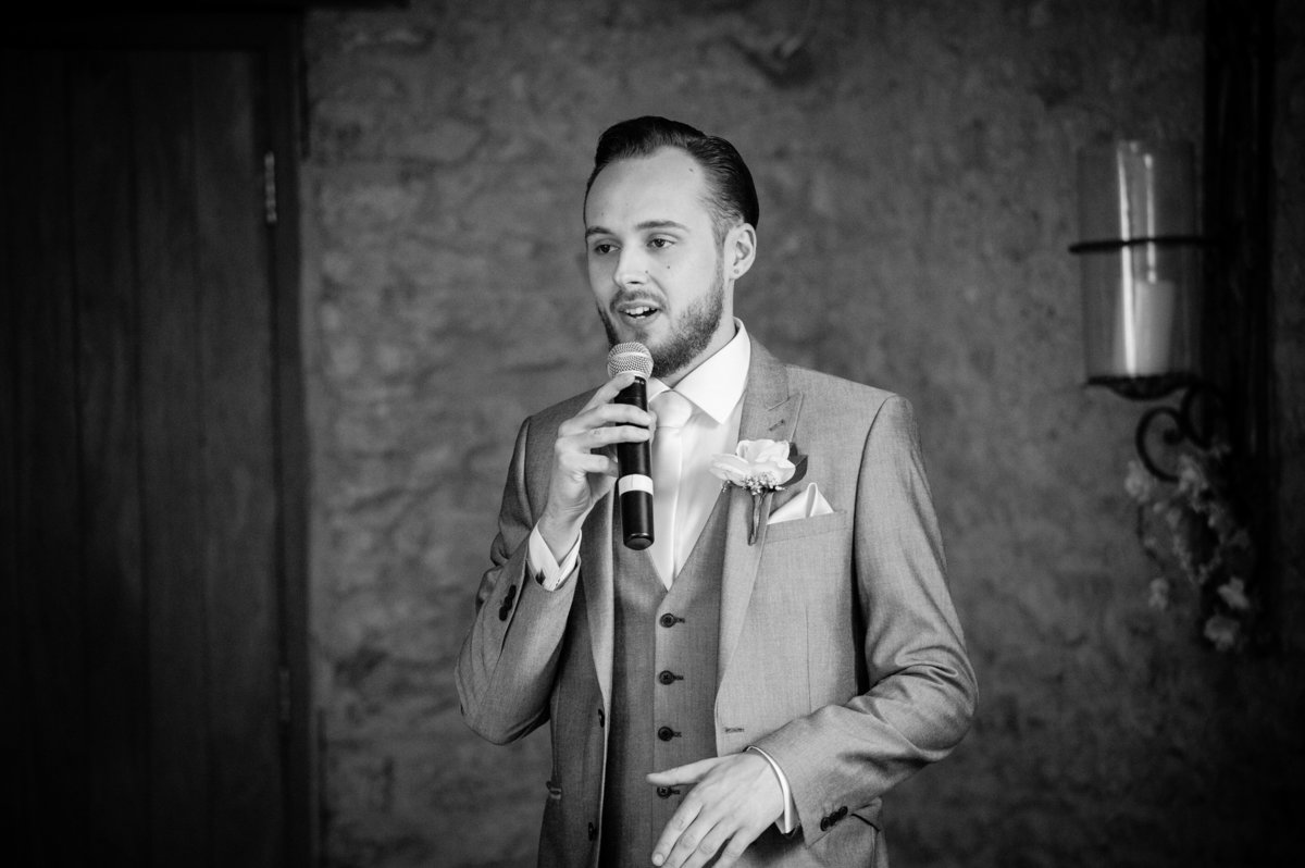 Stratton Court Barn Bicester Oxfordshire wedding photography