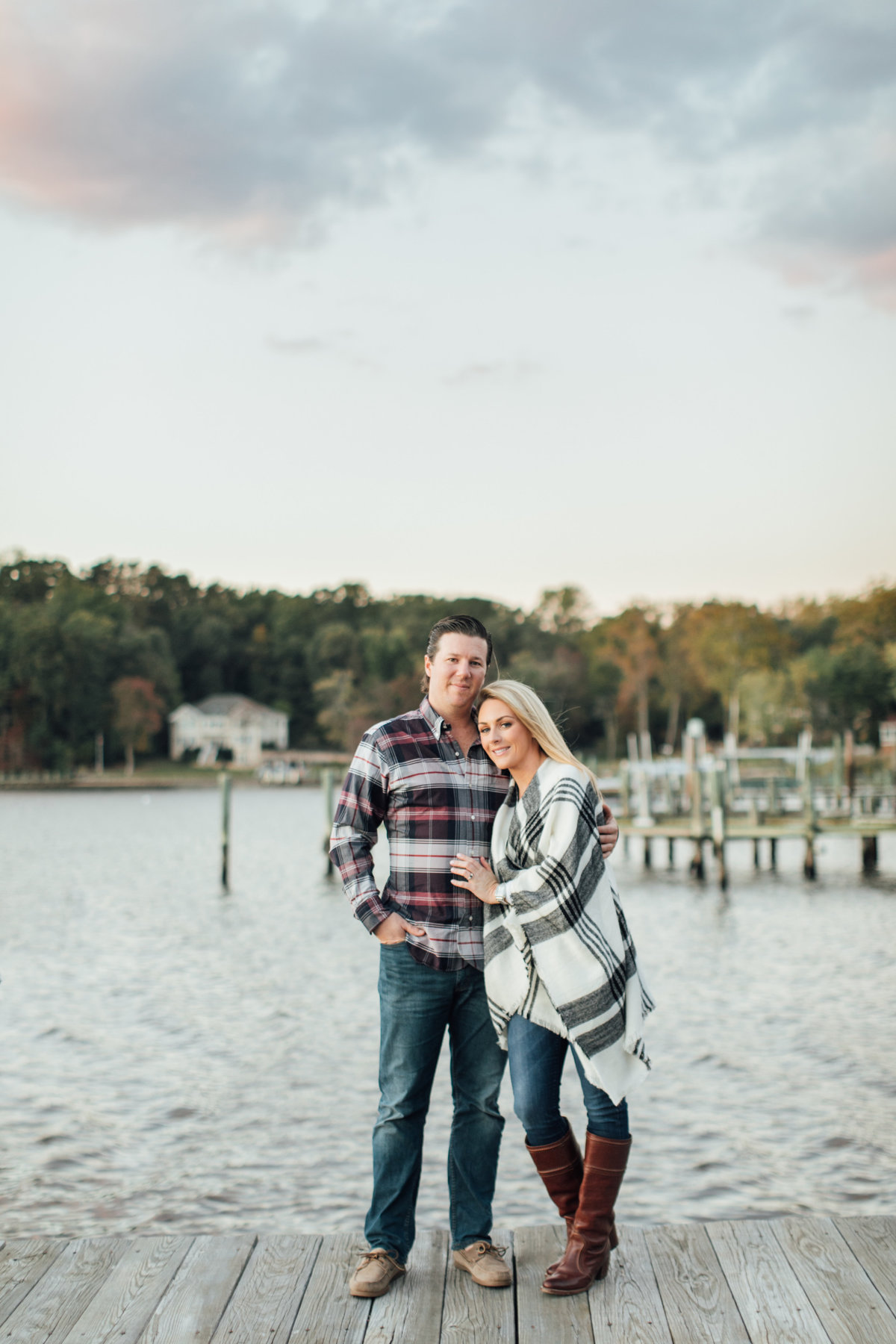 Annapolis Engagement Photographer - tPoz Photo