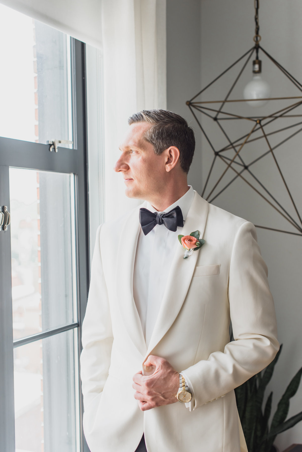 Washington D.C. Wedding Photographer - M Harris Studios-129