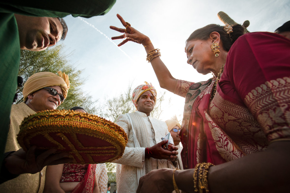 Andaz Indian Wedding Scottsdale-16