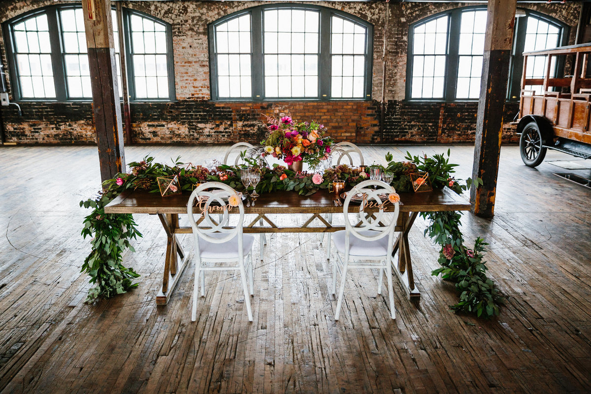 Ford Piquette Wedding