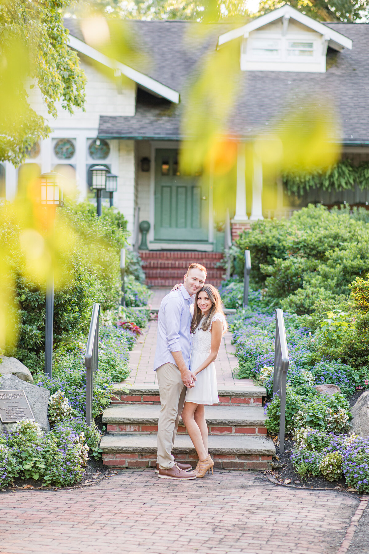 Sayen_House_and_Gardens_Engagement_Session-12