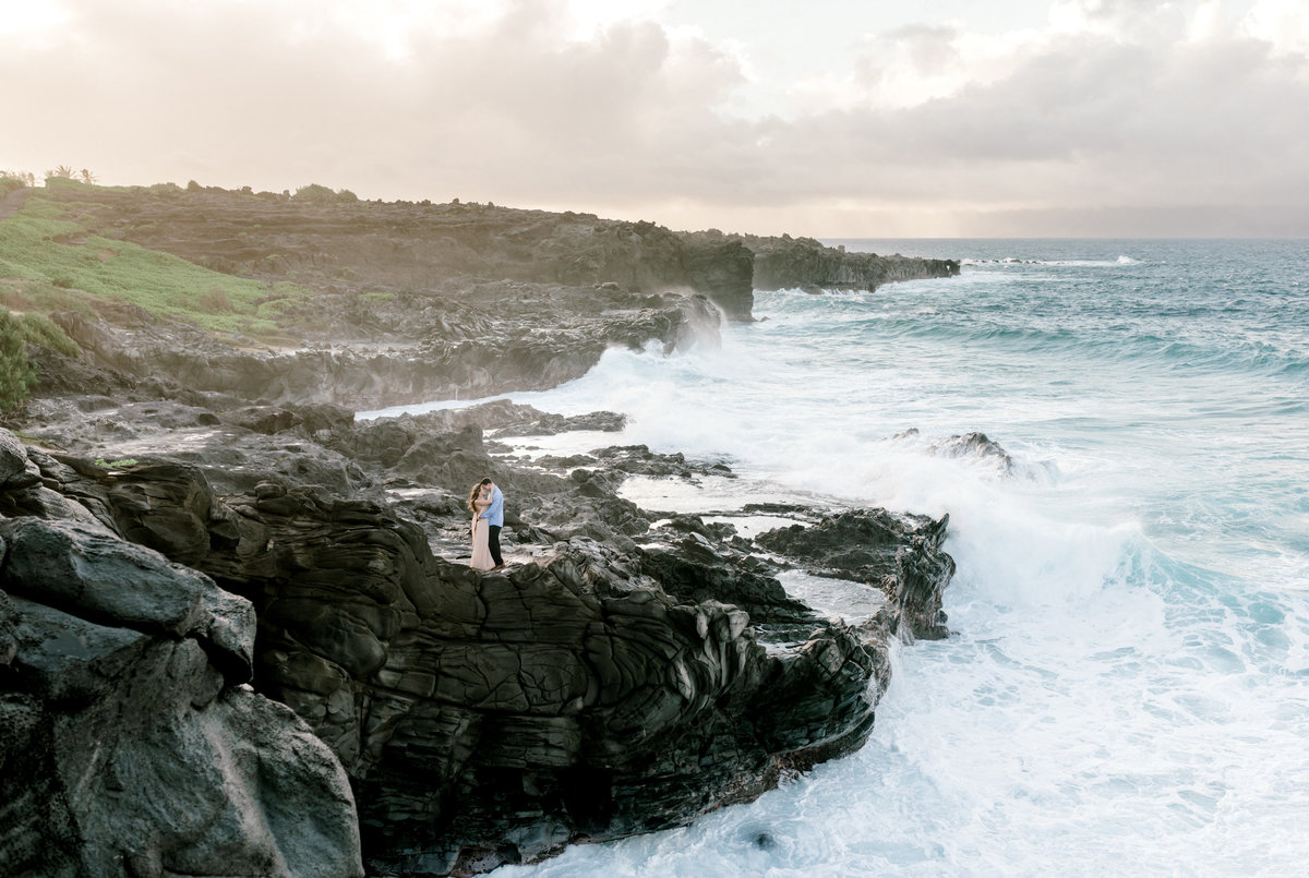 Jenny Vargas Photography Wedding Engagement Elopement Maui Island Hawaii Tropical Destination Photographer14