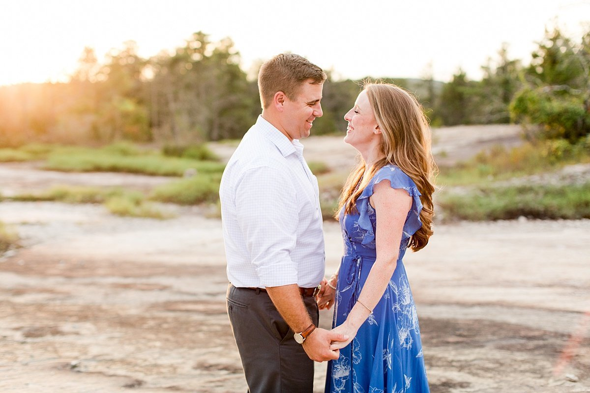 Arabia Mountain_Atlanta_Engagement Photos_0017