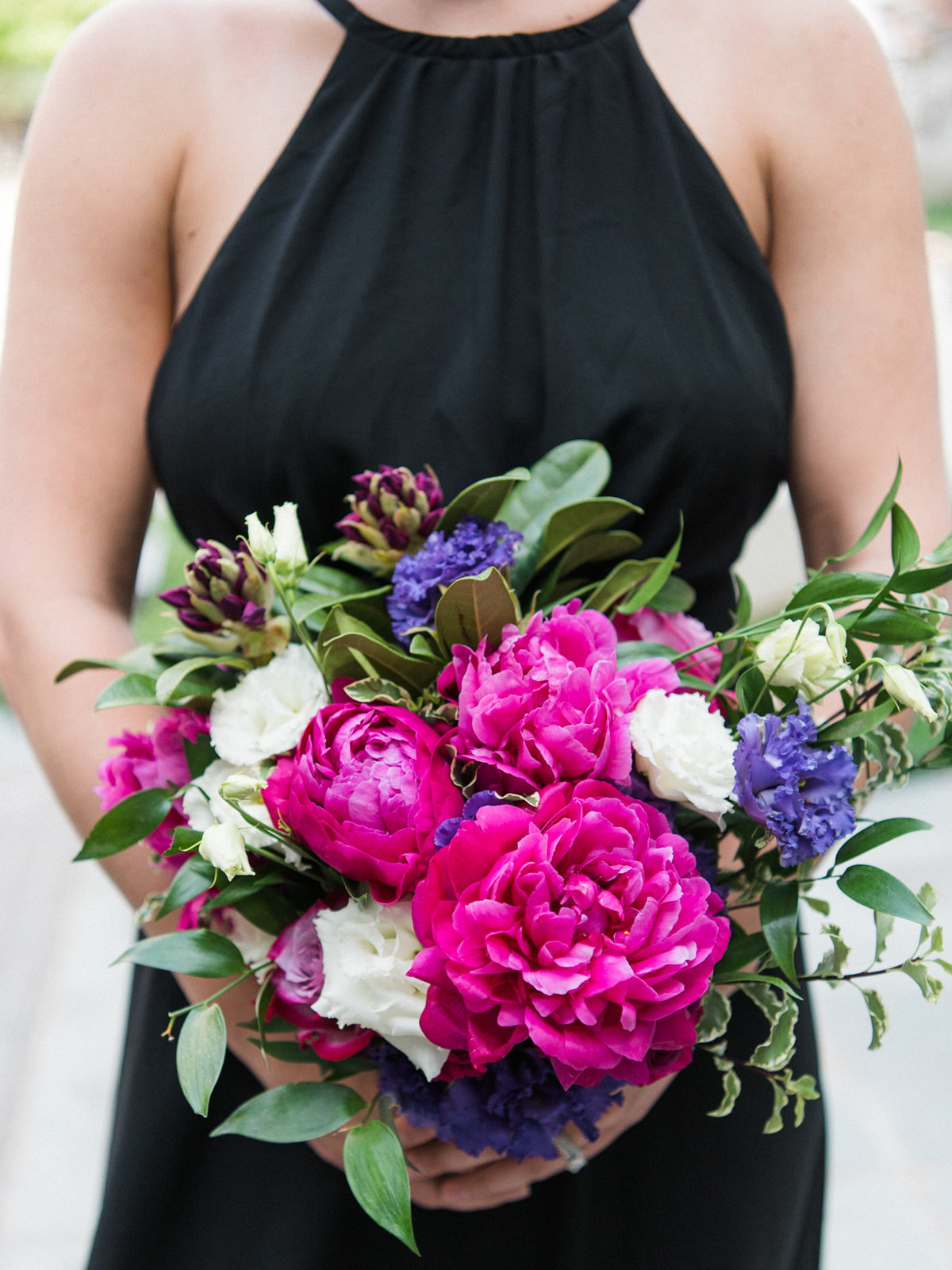 Courtney Hanson Photography - Modern wedding at The Joule-3478