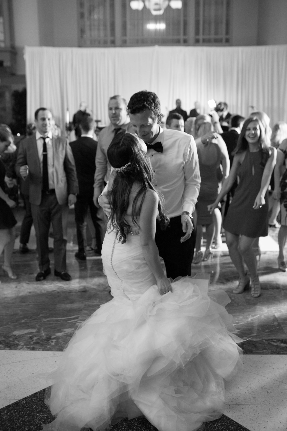 Nicole and Paul Wedding - Natalie Probst Photography 810