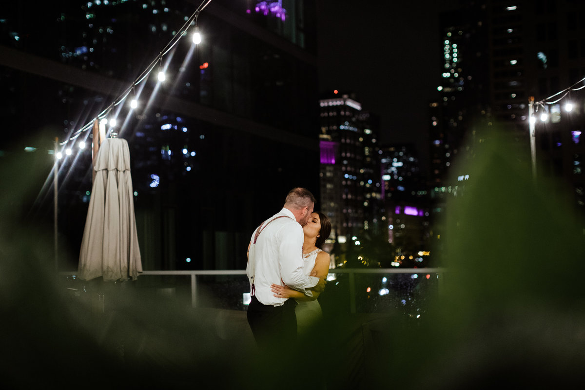 Loews-Chicago-Rooftop-Wedding