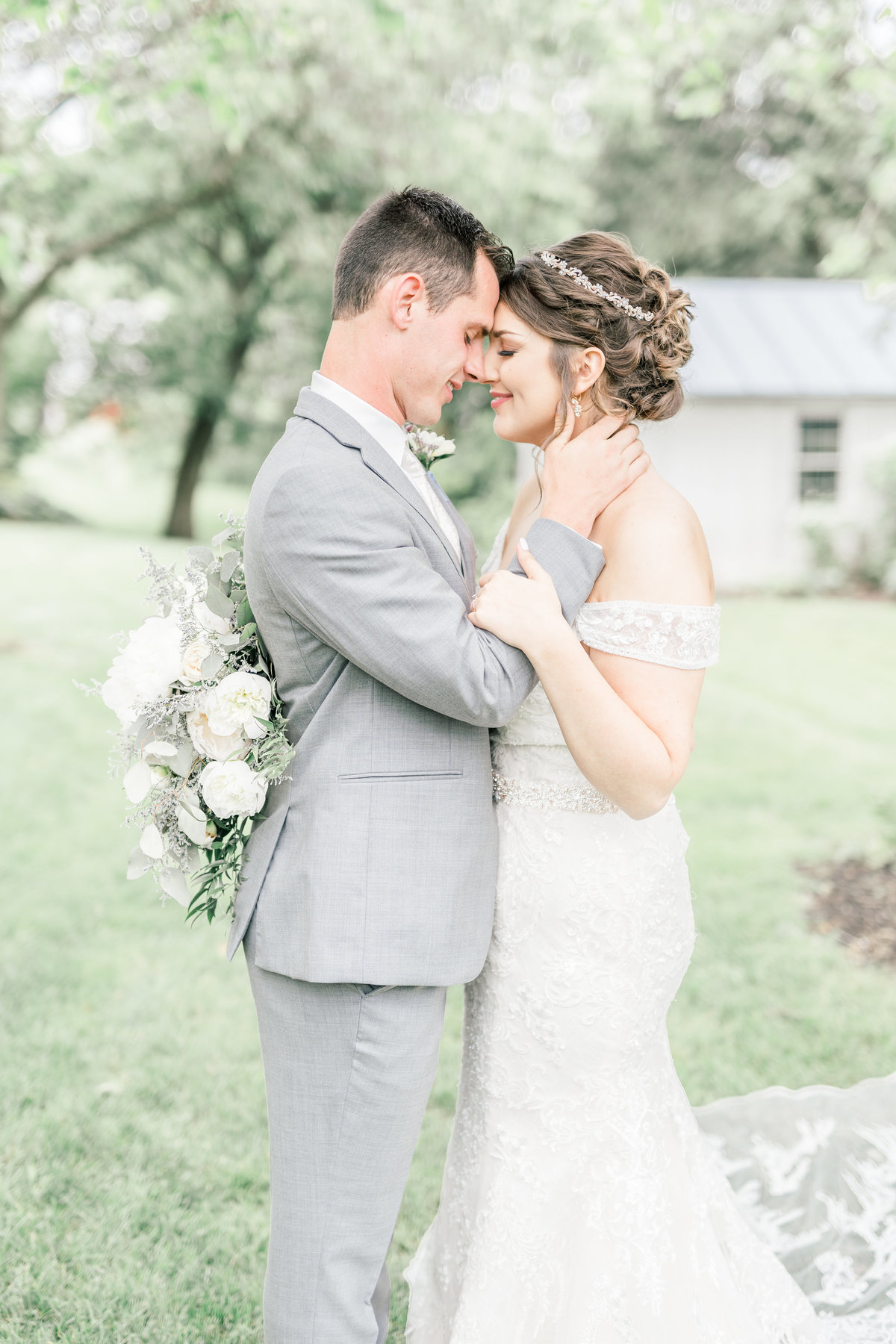 slate blue and blush wedding at warwick farm-04538-2