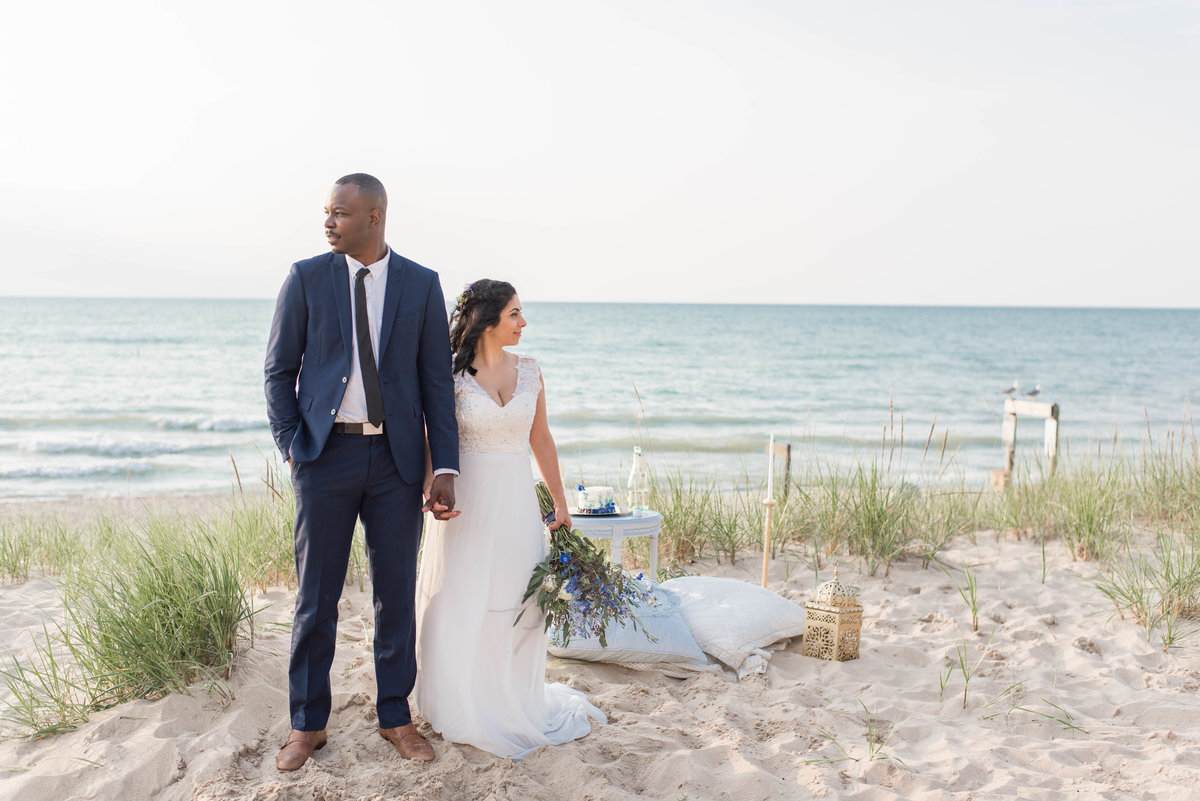 Janet D Photography | Chicago Wedding Photographer