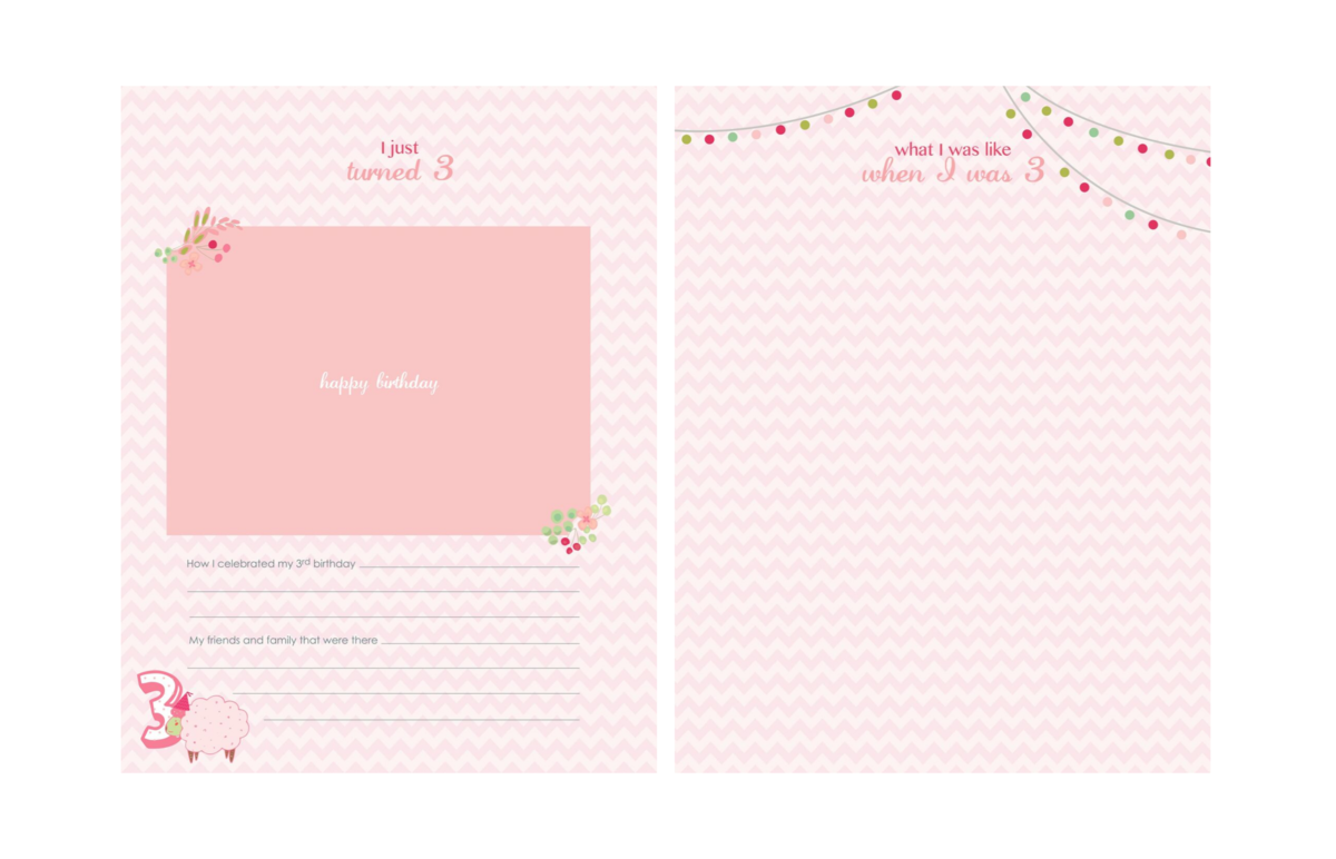 Baby-Book-Pages-Pink-58-59