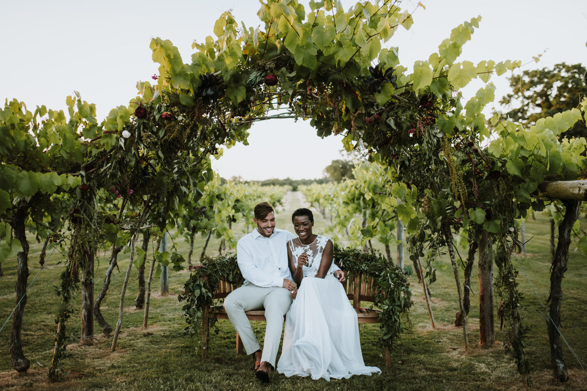 The Stars Inside - Vineyard Destination Wedding - Laura Martha Photography (148)
