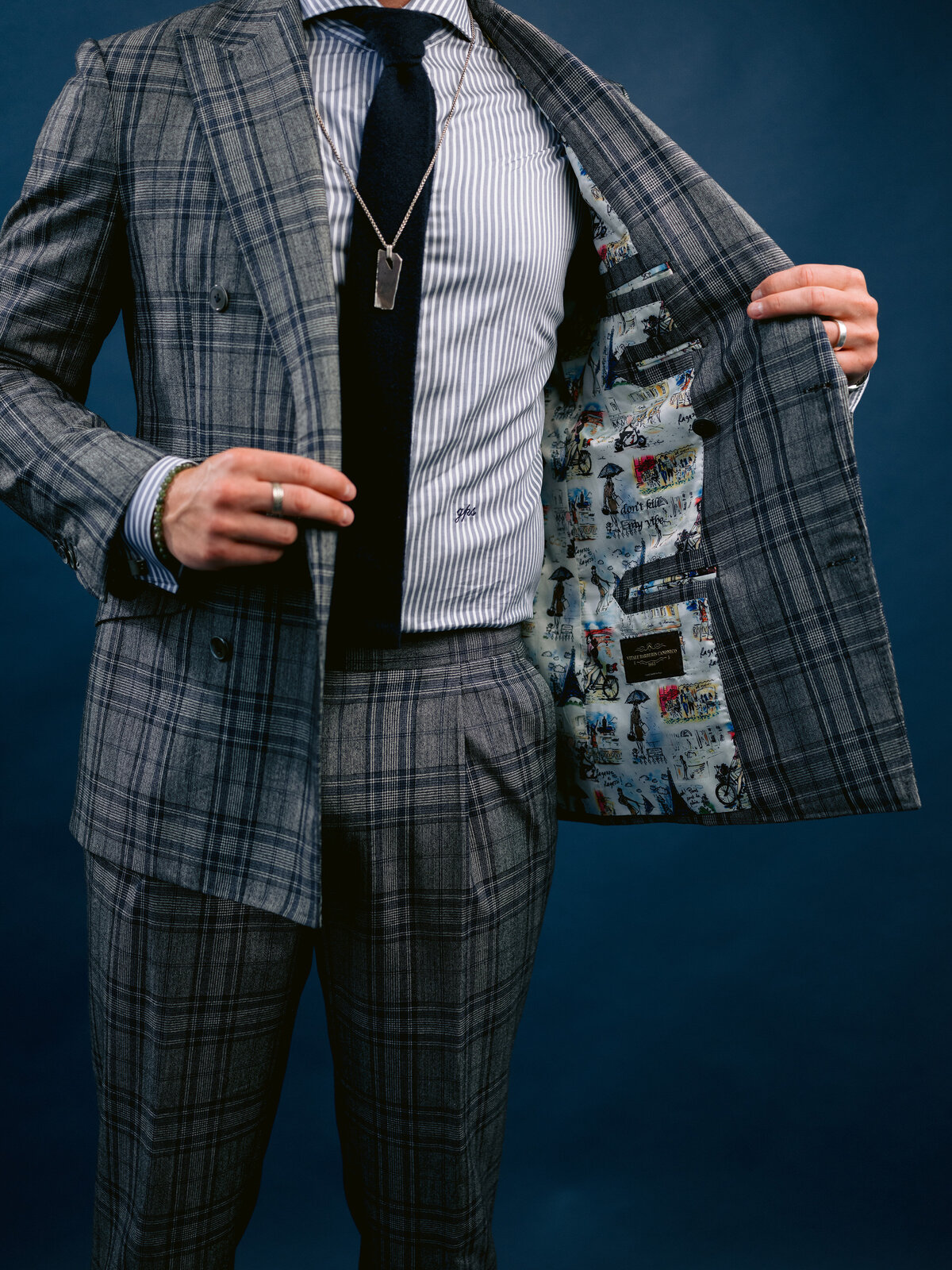 gps-custom-grey-blue-plaid-suit-inside-lining-dress-shirt-details-upper