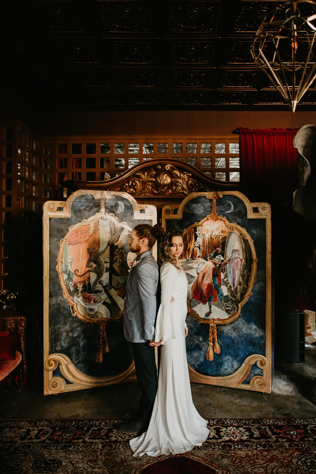 Britty + Beau - Elopement - The Ruins_ Seattle_ WA - Kamra Fuller Photography - Runaway With Me Elopement Collective-73