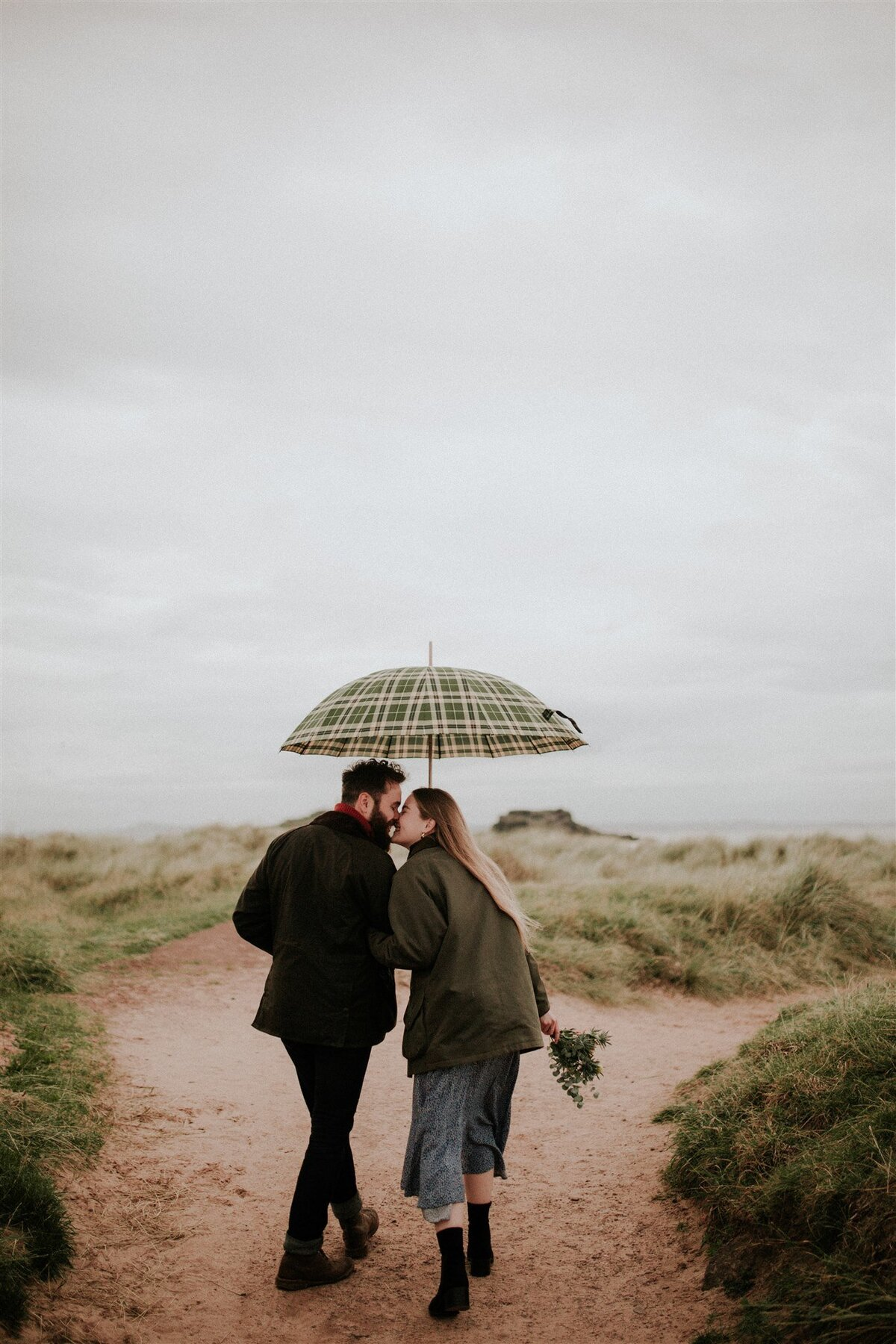 Brizzy-Rose-and-Emma-North-Berwick-Scotland-Couples-Session-6