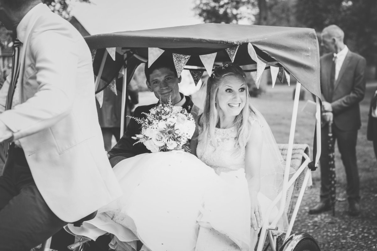 Sarah millington photography wedding
