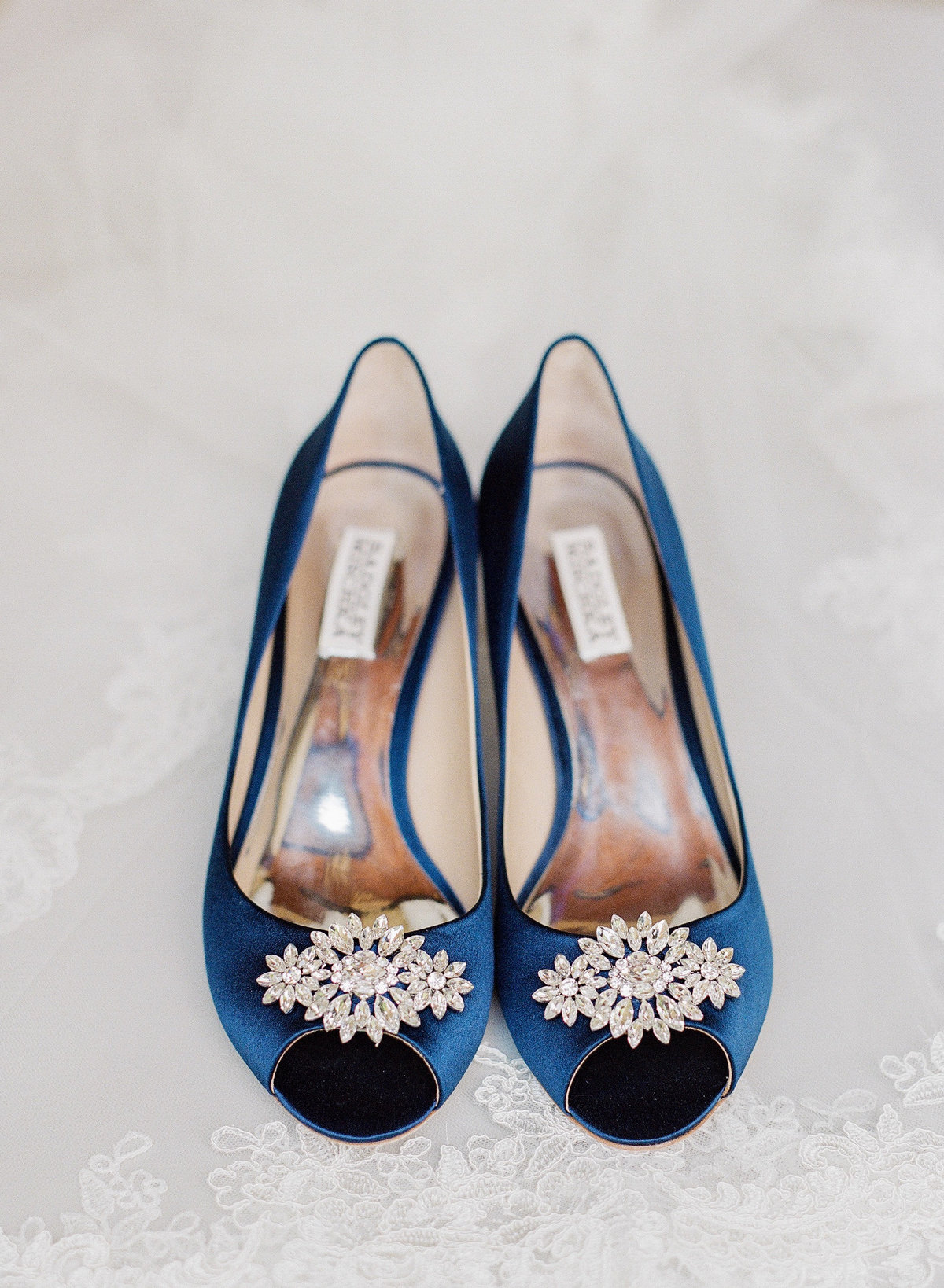 Montaluce Winery Wedding - Shoes