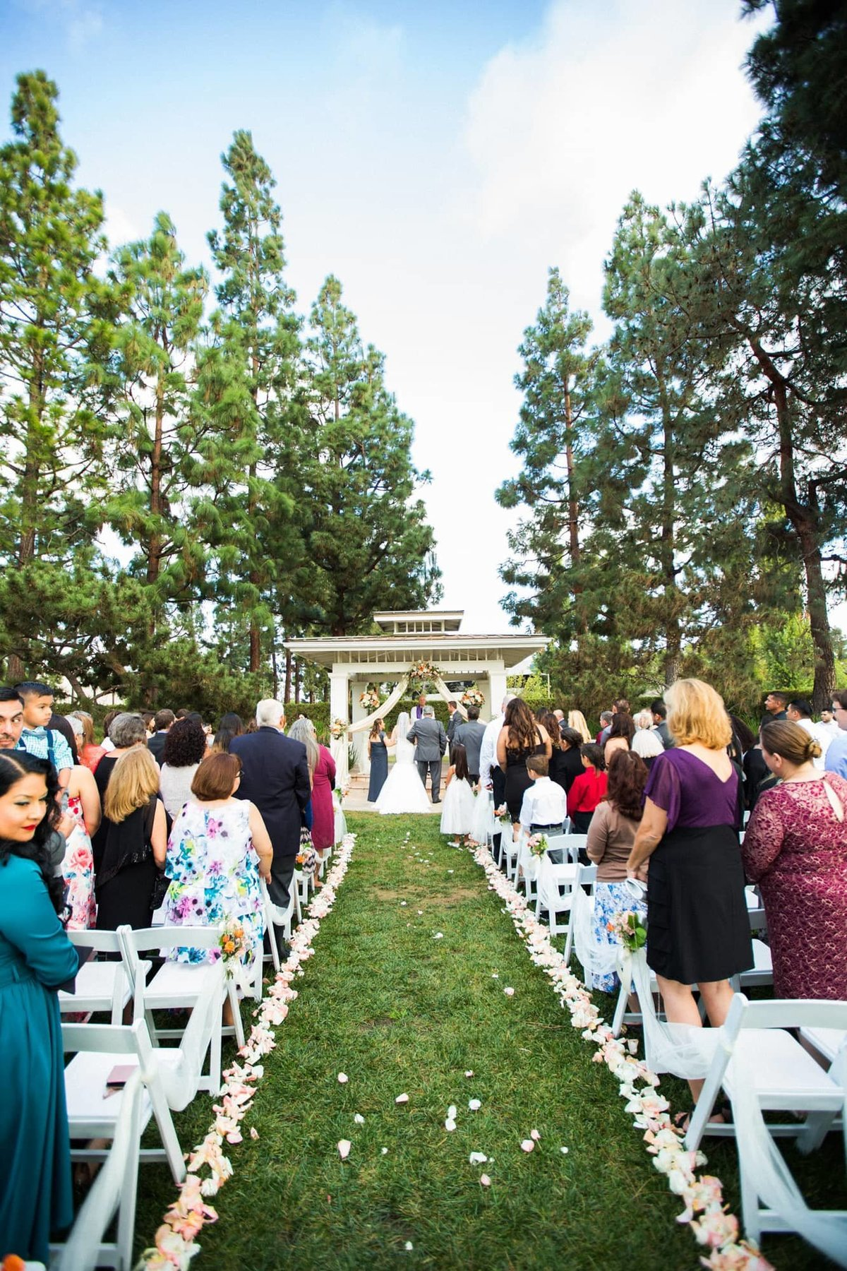 Newport Coast Weddings