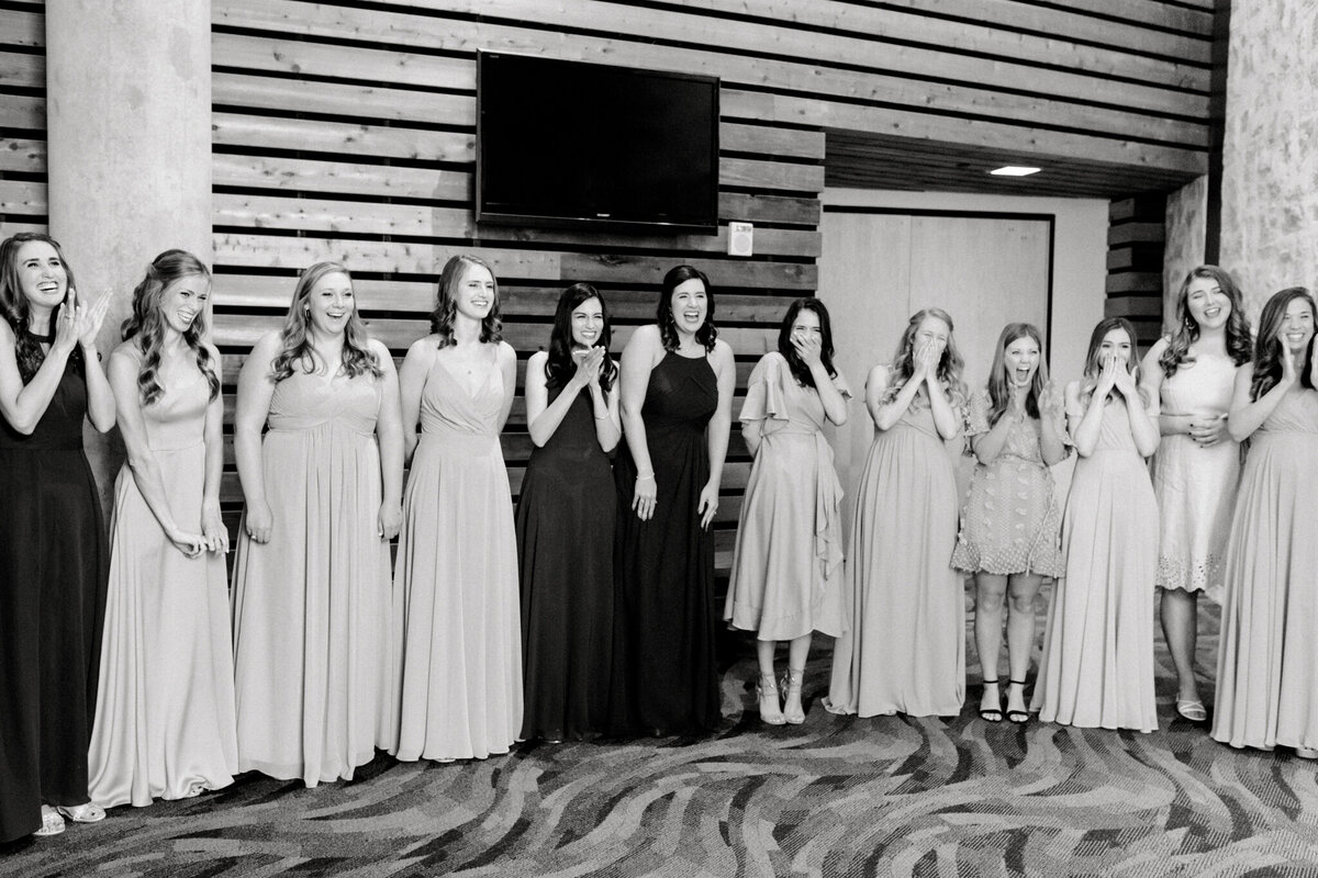 Kaylee & Michael's Wedding at Watermark Community Church | Dallas Wedding Photographer | Sami Kathryn Photography-30