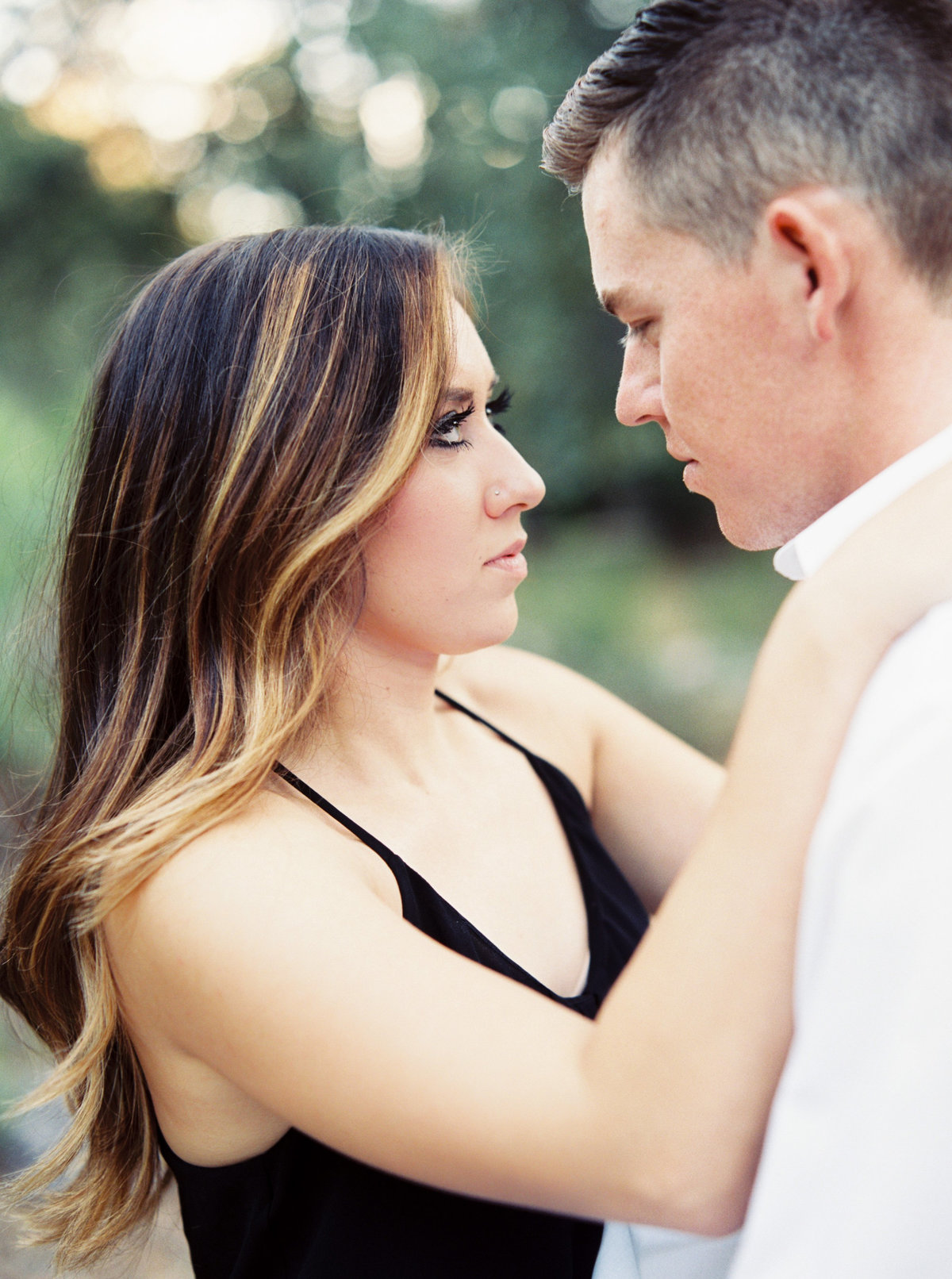 Phoenix Arizona Engagement Session - Mary Claire Photography-5