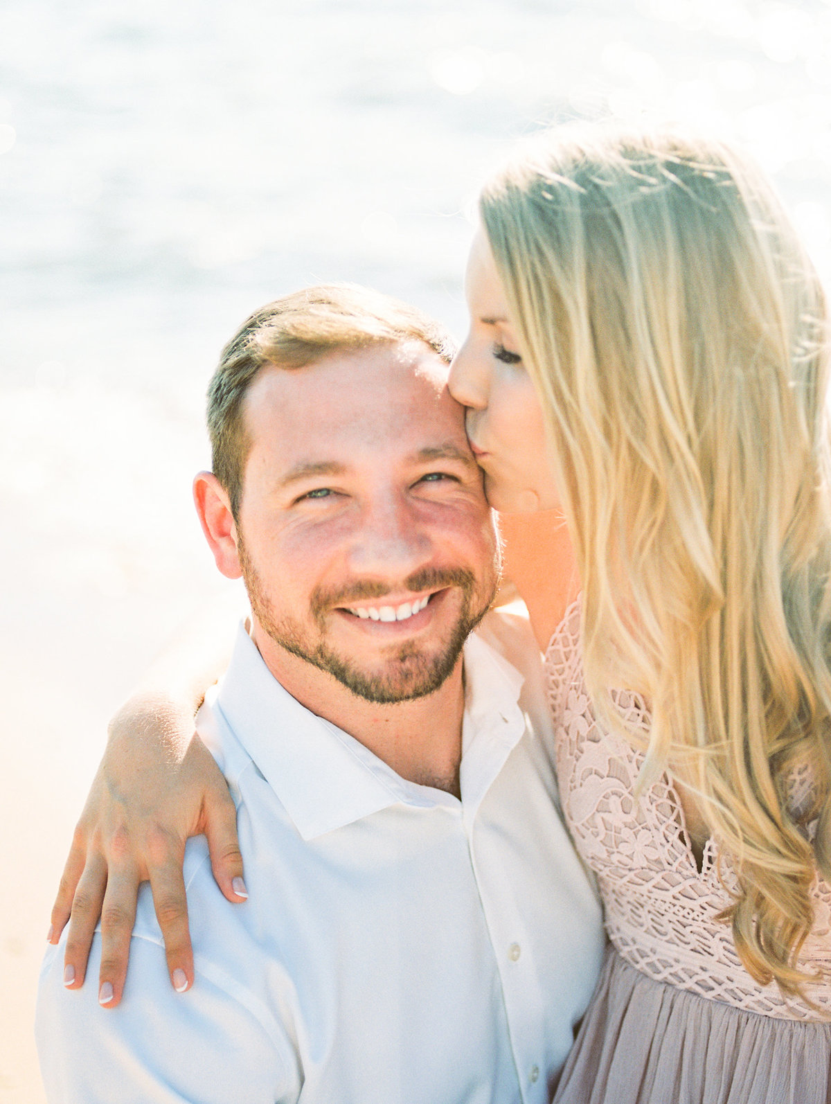 luck love photography - dc wedding photographer - dc wedding - chesapeake bay engagement session-3