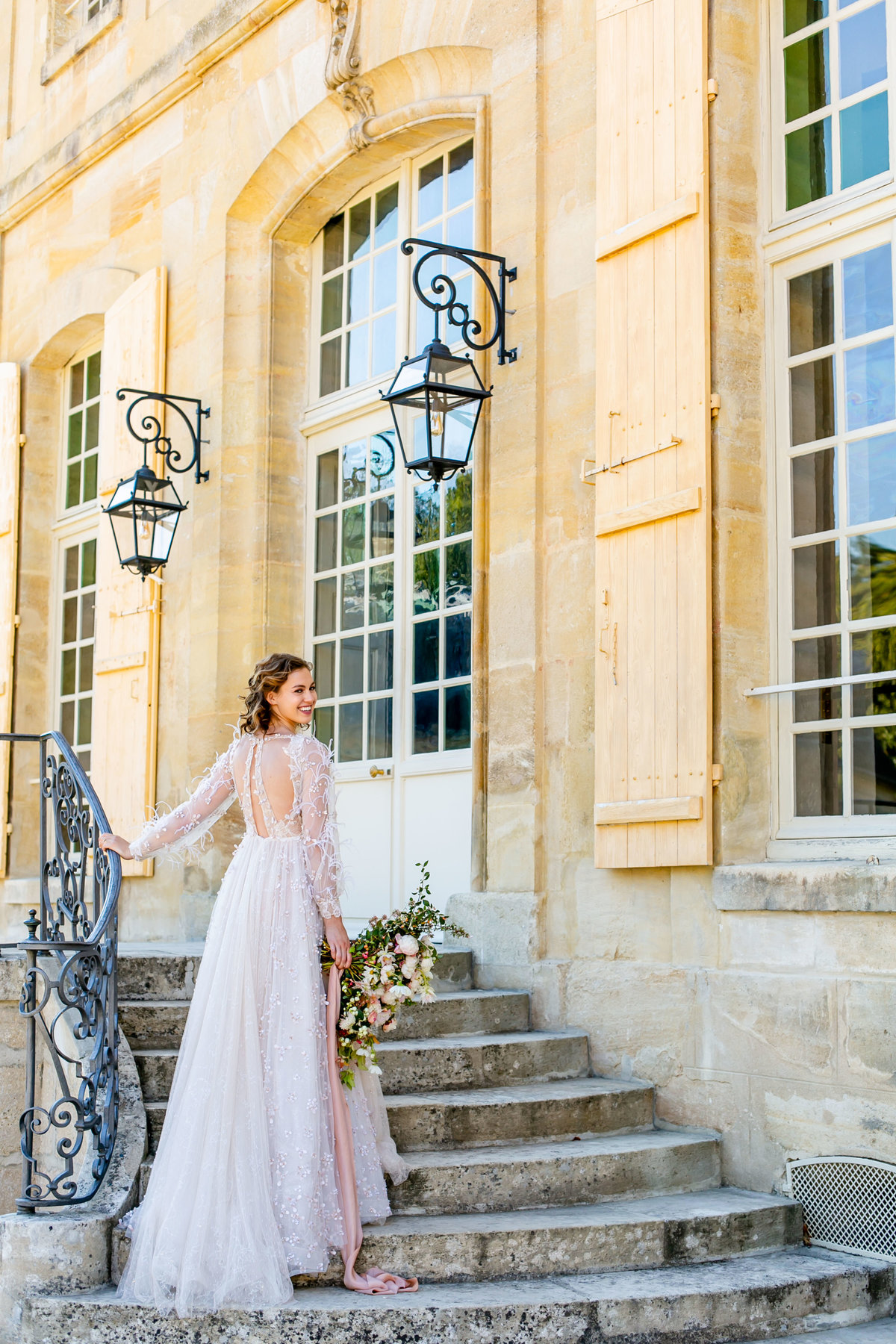 France Elopement-39