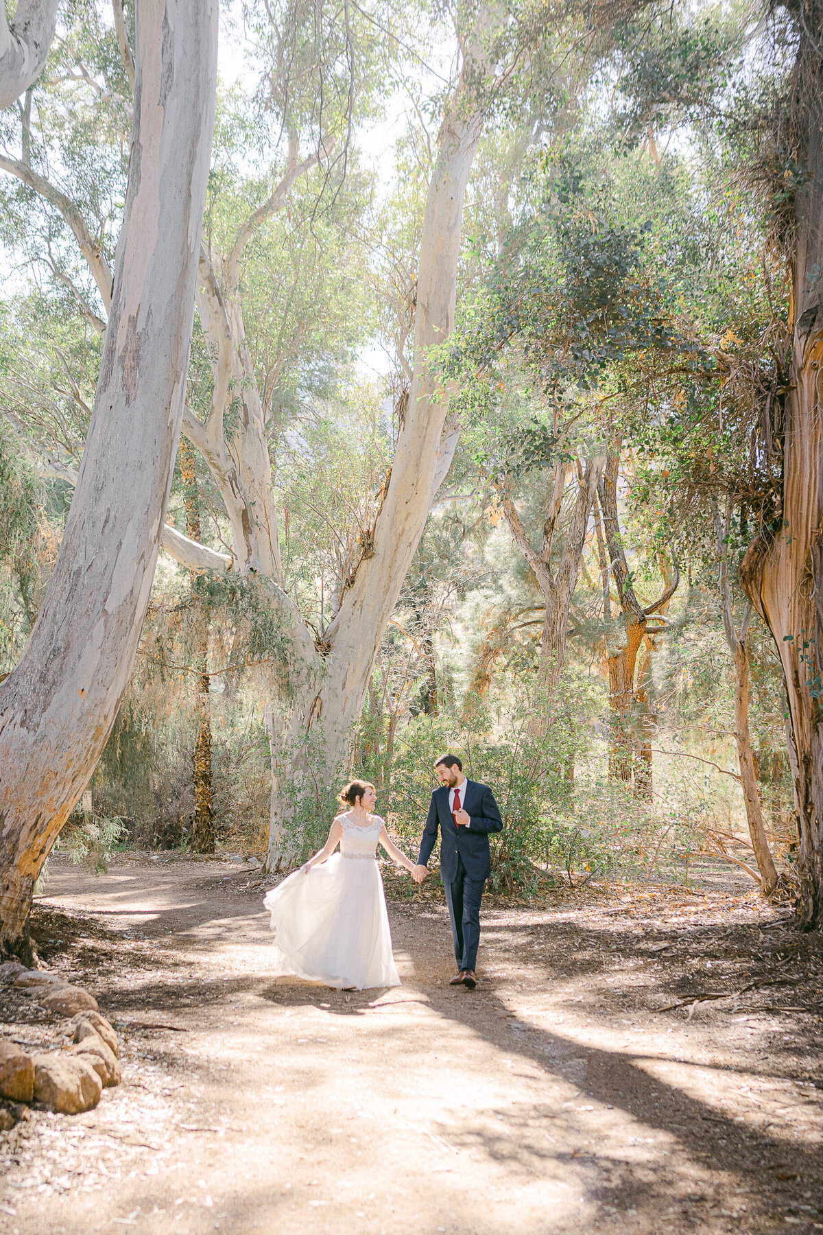 Boyce Thompson Arboretum Wedding - Robbie And Jen - Phoenix Wedding Photographer - Atlas Rose Photography AZ10