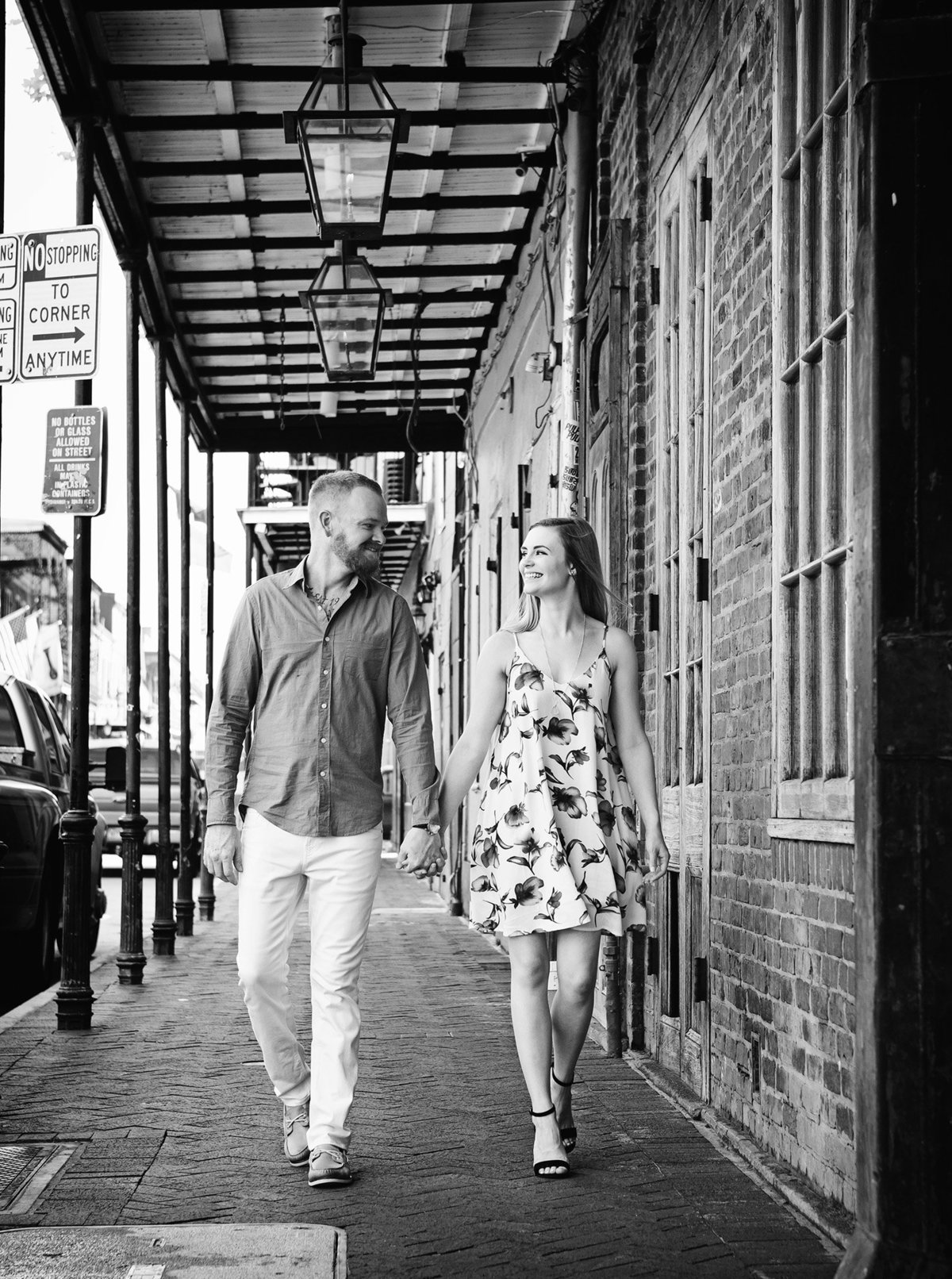 bourbon-street-engagement-session